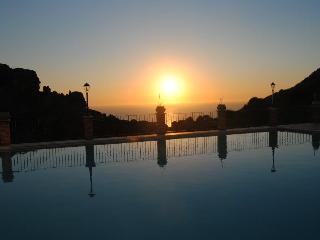 Villa Elisabetta - Nebida vacation rentals