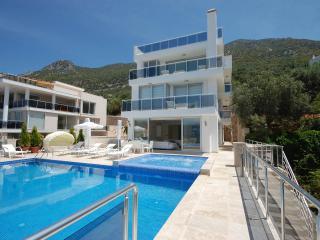 V.Cina Luxury Villa in Kalkan - Kalkan vacation rentals