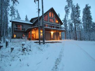 Fox Tracks Lodge - Fraser vacation rentals