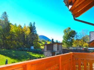 Residence Green Oasis - Aprica vacation rentals