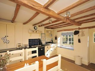 NEW FOR 2016 - Dane Cottage, Wincle, Peak District - Macclesfield vacation rentals