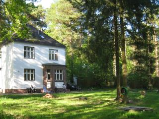 Villa am See - nähe Berlin - Biesenthal vacation rentals