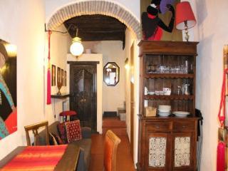 Artist House 3bedroom-Campo dei Fiori - Rome vacation rentals