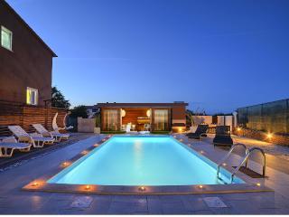 Luxury villa Nikolina - Liznjan vacation rentals