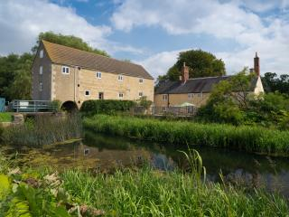 Stunning 1750's Converted Watermill on the River - Baston vacation rentals