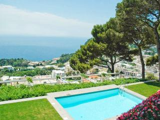 Villa Fortino, Sleeps 10 - Capri vacation rentals