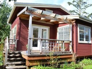 South Chesterman's Beach Cabin - Tofino vacation rentals