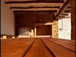 Casa Rural El Corral del Tesoro - Ayna vacation rentals