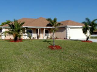 Casa O'Malley – Extra Large, Solar Heated Pool - Cape Coral vacation rentals