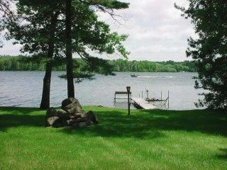FUN IN A NORTHWOODS PARADISE! - Rhinelander vacation rentals