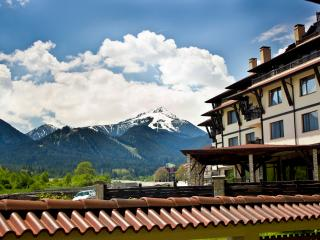 Luxury apartment in front of the ski lift! - Bansko vacation rentals