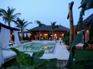 Domaine des Cauris villa Nopalou - Mbour vacation rentals