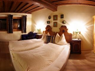 Doppelzimmer am Rafting Camp Palfau - Feriengut Moarhof - Palfau vacation rentals