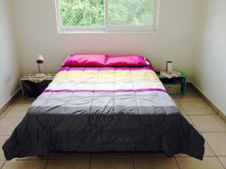 Excellent located prviate bedroom, pool and bfast - Nuevo Vallarta vacation rentals