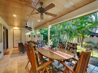Fabulous Ocean View Townhouse with Three Master Bedroom Suites - Lahaina vacation rentals