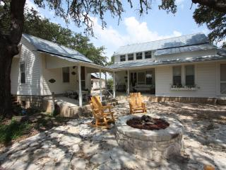 The Wine Cellar - The Farmhouse in Stonewall, Tx. - Fredericksburg vacation rentals