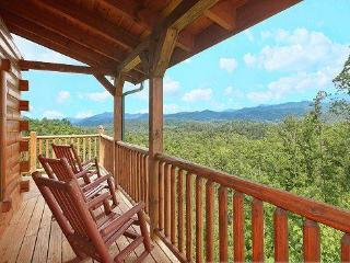 Panoramic Paradise - Pigeon Forge vacation rentals