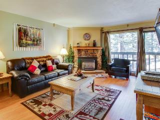 Cozy condo w/ shared hot tub, pool & more, ski & beach access nearby! - South Lake Tahoe vacation rentals