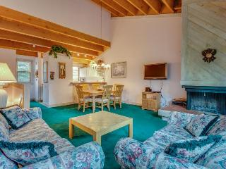Dog-friendly condo with a free ski shuttle & a shared hot tub and pool! - Truckee vacation rentals