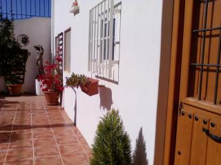 Apartment/Anex in farmhouse + pool San Francisco - Huercal-Overa vacation rentals