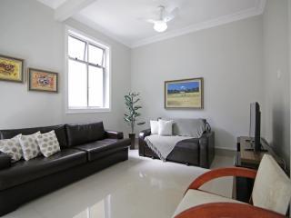 Renovated two-bedroom apartment in Copacabana D002 - Rio de Janeiro vacation rentals