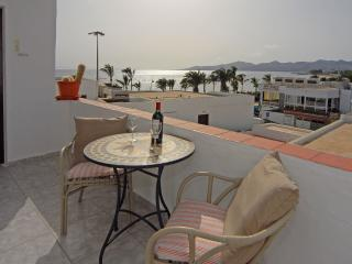 Modern Apartment with Spectacular Sea Views - Puerto Del Carmen vacation rentals
