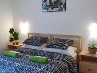 Modern rooms 15 mins walk from the National Park - Plitvice Lakes National Park vacation rentals