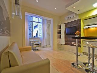 Copacabana - Vacation Rental Accommodation in Rio C015 - Rio de Janeiro vacation rentals
