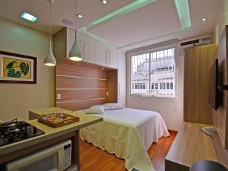 Furnished Studio in Rio de Janeiro C057 - Rio de Janeiro vacation rentals