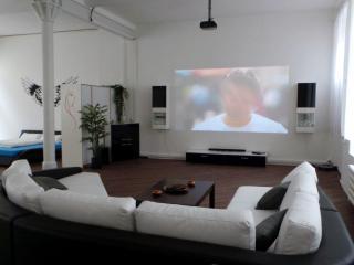 150m² exklusives Loft Hannover, Messe und Erholung - Hannover vacation rentals