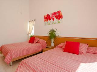 QUIET AND BEAUTIFUL HOUSE!! 3bedroom. 3 bathroom. - Playa del Carmen vacation rentals