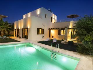 Argiro Villa - Almyrida vacation rentals