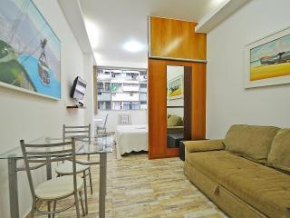 Furnished Apartment in Rio de Janeiro C028 - Rio de Janeiro vacation rentals