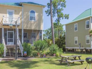 Nice Condo with Deck and Internet Access - Perdido Key vacation rentals