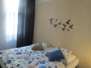 Charles 200sqm apartment in center - Prague vacation rentals