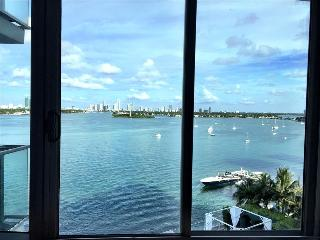 Lowest Priced Water View 5-Star Luxury Hotel - Miami Beach vacation rentals