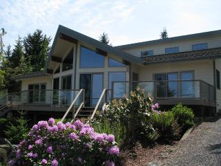 A Great House with a Great View - Port Angeles vacation rentals