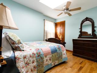 Woodland Getaway - Purling vacation rentals