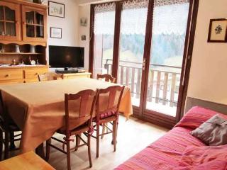 CHALETS D 2 rooms + small bedroom 5 persons - Le Grand-Bornand vacation rentals