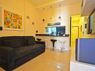 Leme Accommodation in Rio D013 - Rio de Janeiro vacation rentals