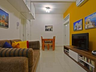 Vacation Rental Apartment close to the beach in Rio D032 - Rio de Janeiro vacation rentals