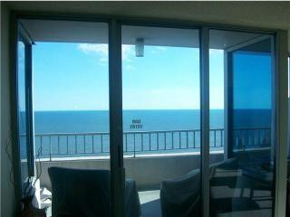 PentHouse with Full Balcony facing Ocean - Atlantic City vacation rentals