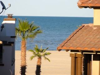 Beachfront house for rent in San Felipe 68-2 - San Felipe vacation rentals
