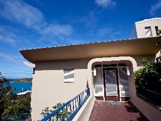 Luxury 3-BR Villa in North Sound VG - Spanish Town vacation rentals