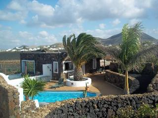 Nice Villa with Internet Access and Television - Tinajo vacation rentals