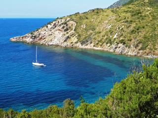 Elba, Nisportino a 100 mt dal mare - Nisportino vacation rentals