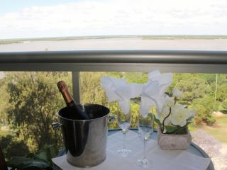 Panoramic view over River Paraná - Rosario vacation rentals