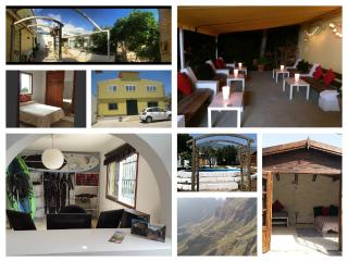 Stay The Knight - Hostel and Summer Huts - Guimar vacation rentals