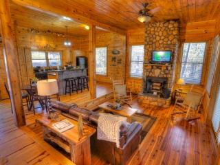 Bear Hollow - Helen vacation rentals