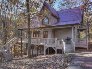 Perfect Cabin with Internet Access and Dishwasher - Helen vacation rentals